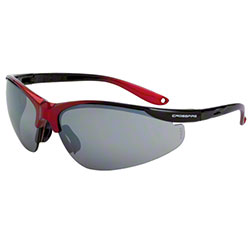 Crossfire® Brigade Performance Safety Eyewear