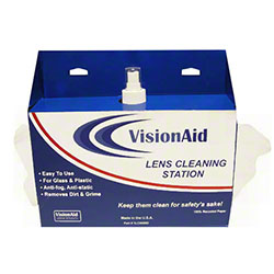 VisionAid™ Large Lens Cleaning Station