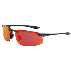 Crossfire® ES4 Premium Safety Eyewear