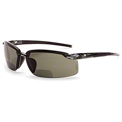 Crossfire® ES5 Polarized Bifocal Safety Eyewear