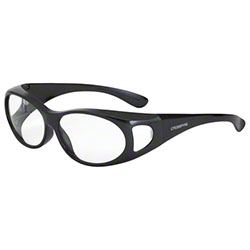 Crossfire® OG3 Over The Glass Safety Eyewear
