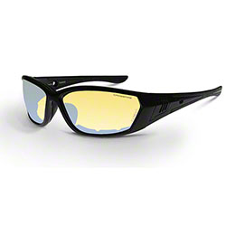 Crossfire® 710 Foam Lined Safety Eyewear