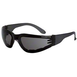 Crossfire® Shield Foam Lined Safety Eyewear