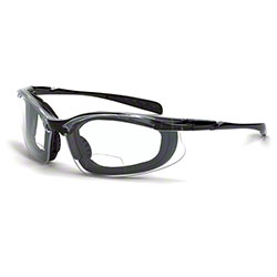 Crossfire® Concept Foam Bifocal Safety Eyewear