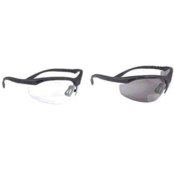 Radians® Cheaters® Bi-Focal Safety Glasses