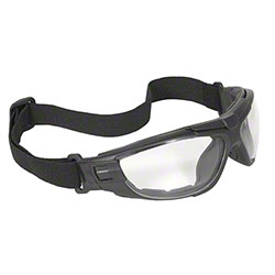 Radians® Cuatro™ 4 in 1 Foam Lined Safety Eyewear