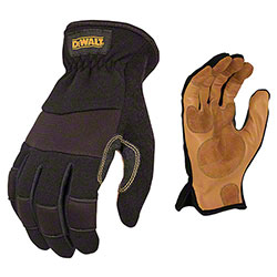 DeWalt® DPG212 Performance Driver Hybrid Gloves