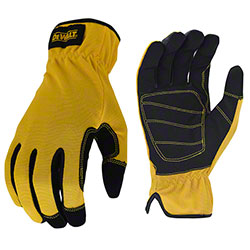 DeWalt® DPG222 RapidFit™ Mechanic Gloves