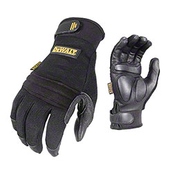 DeWalt® DPG250 Vibration Reducing Padded Gloves