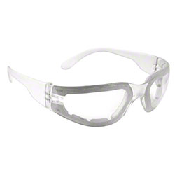 Radians® Mirage™ Foam Small Safety Eyewear
