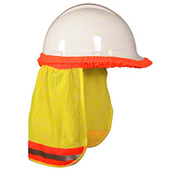Radians® Neck Shade - Hi-Viz Green