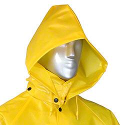 Radians® Aquarad™ Universal Rainwear Hood