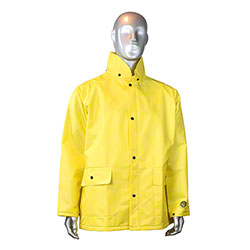 Radians® DRIRAD™ 28 Durable Rainwear Jackets