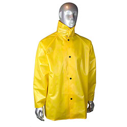 Radians® Aquarad™ 25 TPU/Nylon Rainwear Jackets