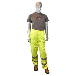 Radians® RW10-ES1Y Lightweight Rain Pants