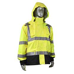 Radwear® RW32 RipStop Rain Jackets