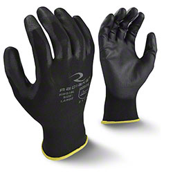 Radians® RWG19 Touchscreen PU Palm Coated Gloves