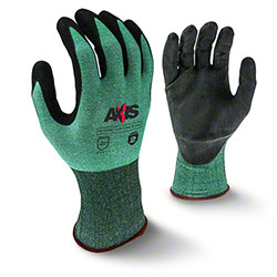 Radians® RWG533 Axis™ A2 Nitrile Foam Coated Gloves