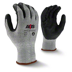 Radians® RWG534 Axis™ Series Nitrile Coated Gloves