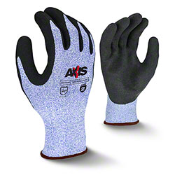 Radians® RWG536 Axis™ A2 Cut Level Work Gloves