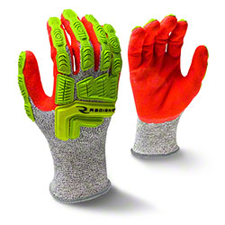Radians® RWG603 A5 Cut Level Work Gloves