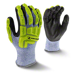 Radians® RWG604 A4 Cut Level Cold Weather Coated Gloves