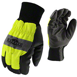 Radwear® RWG800 Silver Series™ Thermal Hi-Viz Gloves