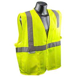 Radwear® SV2 Economy Type R Class 2 Mesh Vests