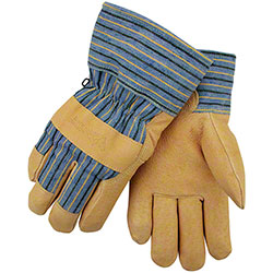 Black Stallion® Grain Pigskin Palm Winter Work Gloves