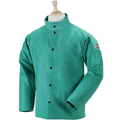 Black Stallion® TruGuard™ 200 FR Cotton Welding Jackets