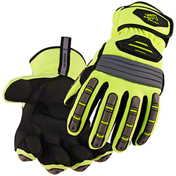 Black Stallion® ToolHandz® HV Winter Mechanics Glove