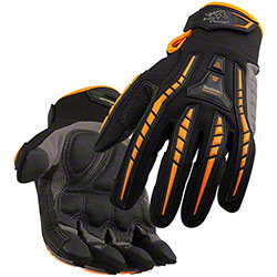 Black Stallion® ToolHandz® Anti-Impact Glove w/BumpPatch