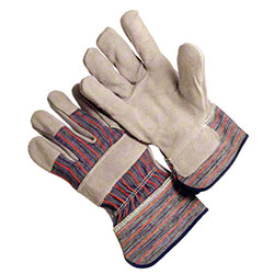 Seattle Regular Shoulder Leather Gloves