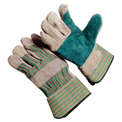 Seattle Glove Regular Grade Double Palm Gloves