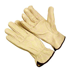 Seattle Glove Standard Grain Cowhide Drivers