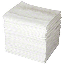 "ENV® Light Wt. Oil Only Absorbent Pad - 15"" x 19"""