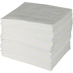 "ENV® Medium Wt. Oil Only Absorbent Pad - 15"" x 19"""