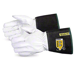 Superior Endura® Goatskin TIG Welder's Gloves