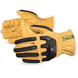 Superior Endura® Oilbloc™ Anti-Impact  Driver Gloves