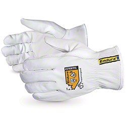 Superior Endura® Goat-Grain Driver Cut Resistant Gloves