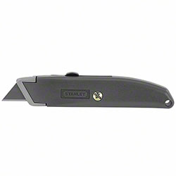 Stanley® Homeowner's Retractable Utility Knife - 6 1/8""