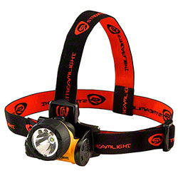 Streamlight Trident® Multi-Purpose Headlamp - Yellow