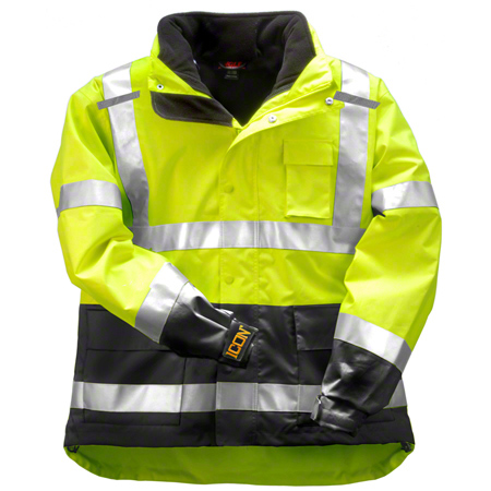 Tingley Rubber Job Sight™ Icon™ Jacket - 3XL