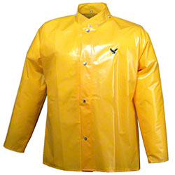 Tingley Rubber Iron Eagle® Coated Nylon Suit