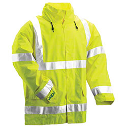 Tingley Rubber Job Sight™ Vision™ Jacket