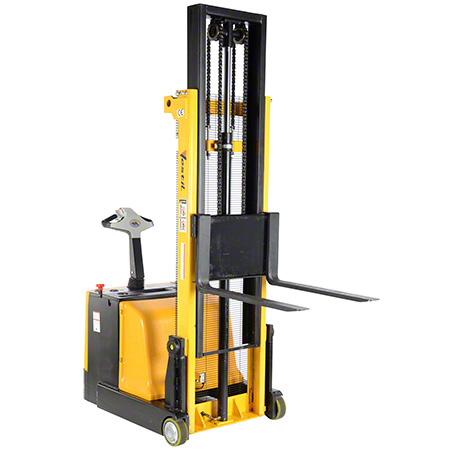 Vestil Counter-Balanced Power Drive Lift