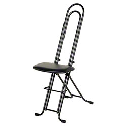 Vestil Ergonomic Worker Chair