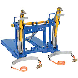 Vestil Automatic Eagle Beak Drum Lifter