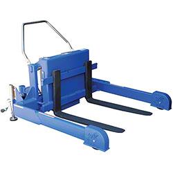 Vestil Tilt Master Straddle Lift - 2,000 lb.