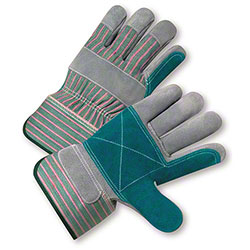 West Chester Standard Split Double Palm Gloves